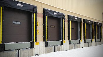 cleveland loading dock equipment, cleveland loading dock service