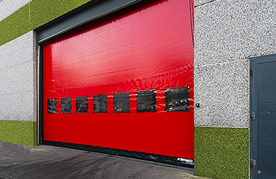 cleveland euclid high speed doors dynaco rytec & Cleveland High Speed Doors Roll Up Door Service u0026 Repair - Excel ...