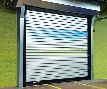 cleveland berea high speed doors, roll up doors