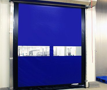 cleveland stainless speed doors, speed roll up doors