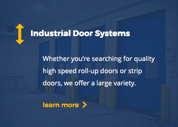 Cleveland Speed Doors, Cleveland Fabric Doors, Speed Door Parts